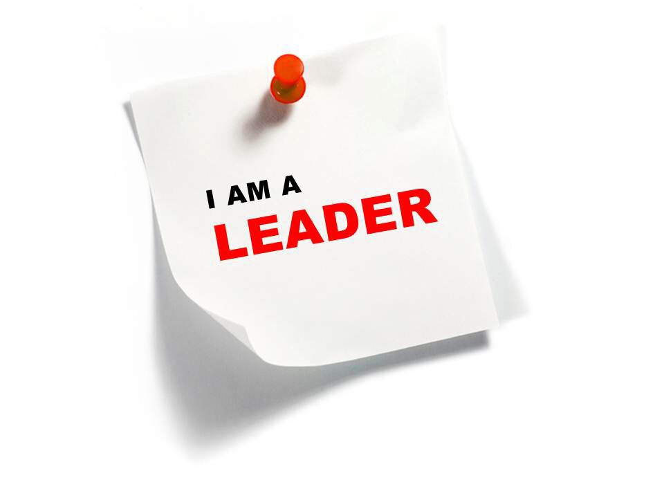 Are You Stepping Up to the Leadership Plate?