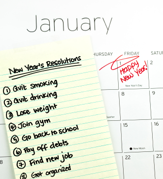 Are Your Goals for 2010 BIG Enough?