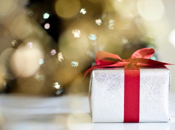 Presents and Presence This Holiday Season