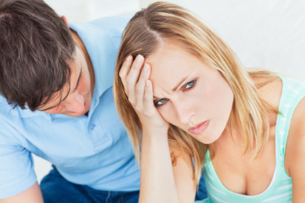 Forgiveness: Is holding on to anger holding you back?