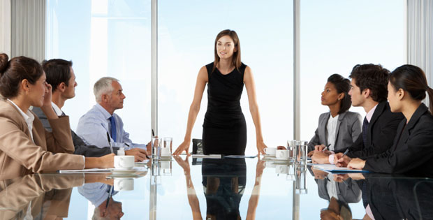 "Women in Leadership: Are we confining ourselves to a ""Glass Cage""?"