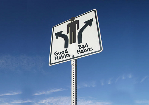Are Your Habits Helping or Hindering?