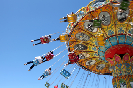 Perfectionism: Are you stuck on the perfectionist merry-go-round?