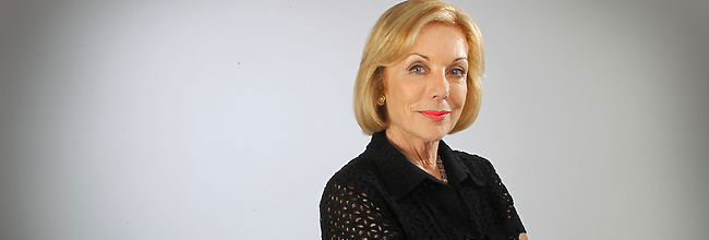 Ita Buttrose: Lessons on Courage from the Australian of the Year