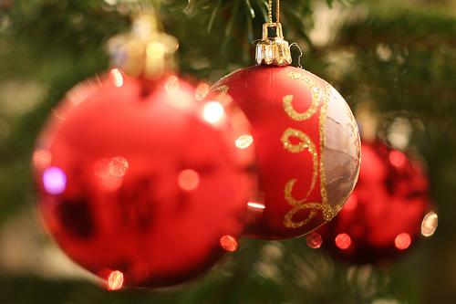 Finding joy amidst sadness this festive season