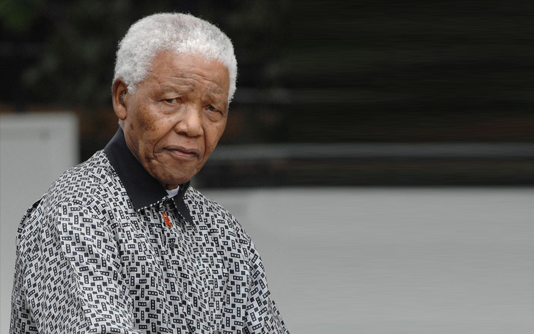 Nelson Mandela: His Life Was His Message