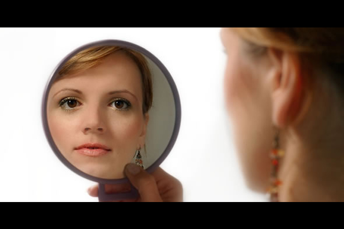 Personal Responsibility: Time to look in the mirror?