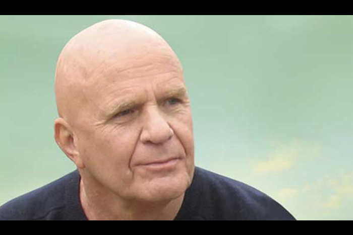 My morning with Wayne Dyer: Our way of being speaks more loudly than our words.