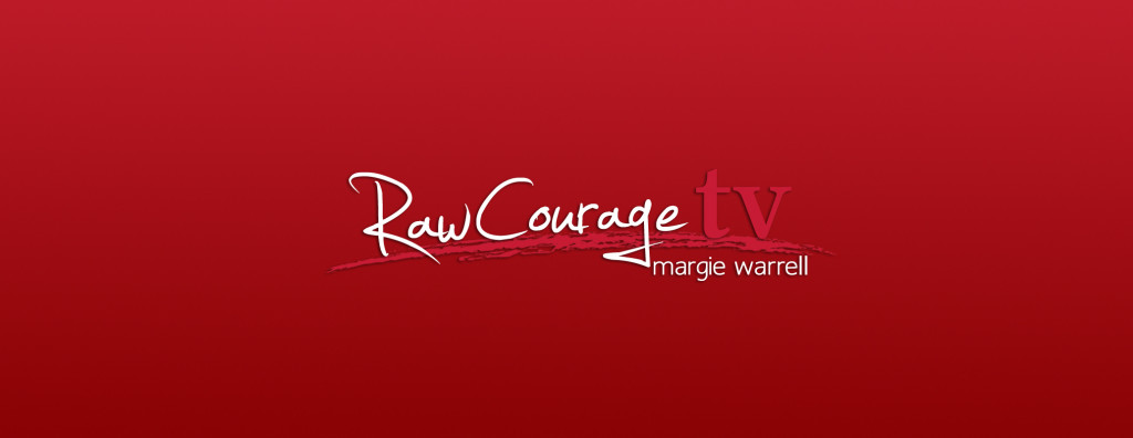 Introducing Raw Courage TV