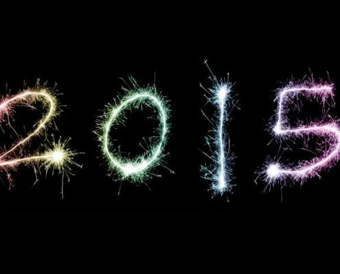2015 New Year: Margie Warrell