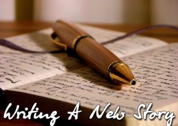writing-a-new-story