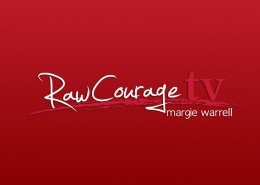 Welcome to RawCourageTV Blog Featured Image
