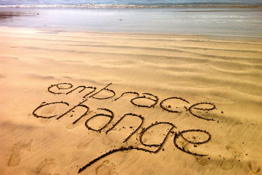Avoiding Change? Making Changes That Stick