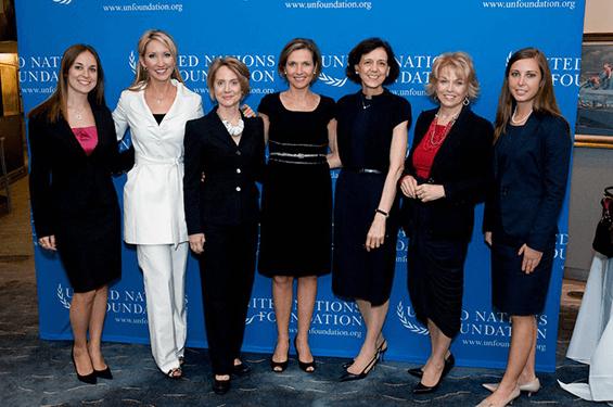 Womens Advocate