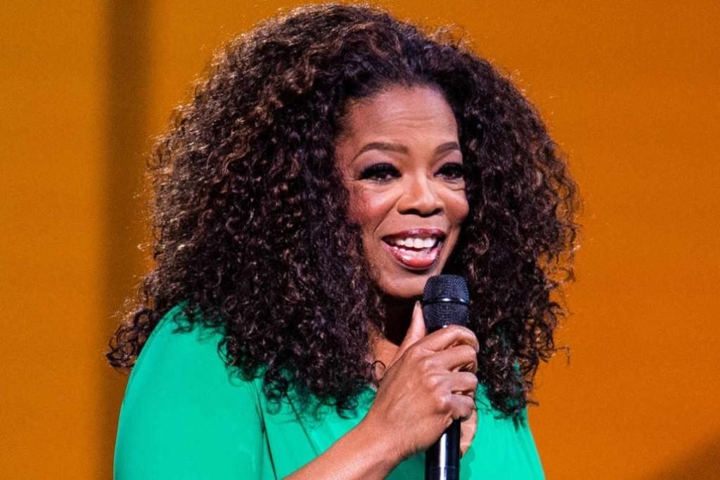 My Night With Oprah