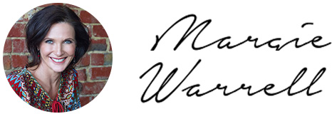 Margie Warrell