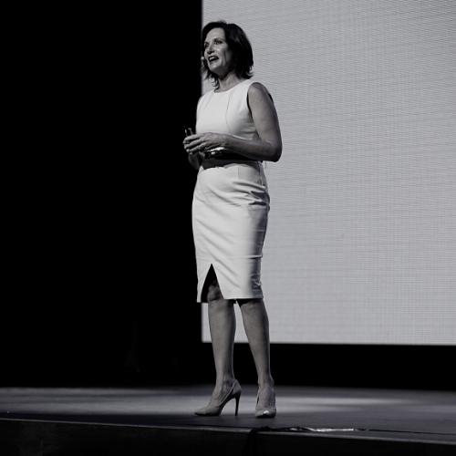 margie warrell keynote speaker